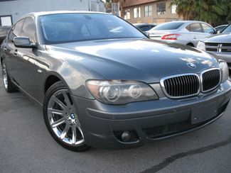2006 BMW 750i I Las Vegas, NV 4
