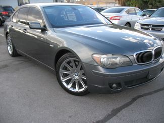 2006 BMW 750i I Las Vegas, NV 5