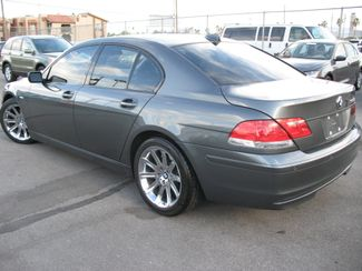 2006 BMW 750i I Las Vegas, NV 7