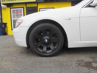 2006 BMW 750i Saint Ann, MO 34