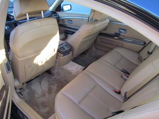 2006 BMW 750Li Sacramento, CA 12
