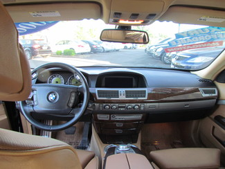 2006 BMW 750Li Sacramento, CA 13