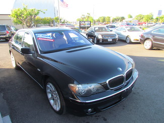 2006 BMW 750Li Sacramento, CA 4