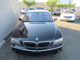 2006 BMW 750Li Sacramento, CA 5