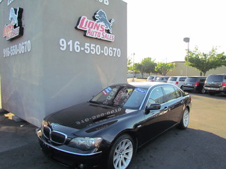 2006 BMW 750Li Sacramento, CA 6