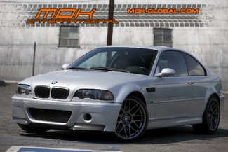 2006 BMW M Models M3 - SMG - CSL FRONT BUMPER in Los Angeles