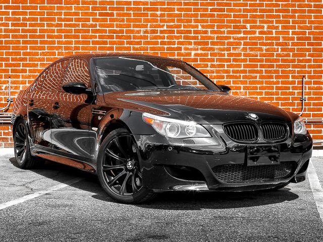 2006 BMW M Models M5 Burbank, CA 1