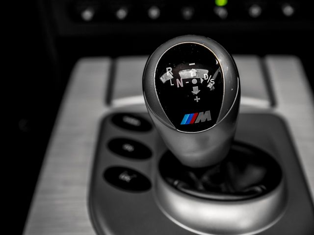 2006 BMW M Models M5 Burbank, CA 17