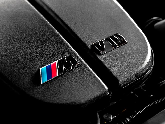 2006 BMW M Models M5 Burbank, CA 31