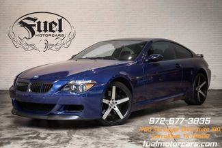 2006 BMW M6 with Upgrades  in Dallas TX