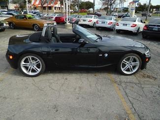 2006 BMW M Models Z4 6Speed 1 0f 507 San Antonio, Texas