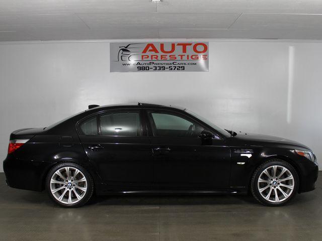 2006 BMW M5 E60 Matthews, NC 3