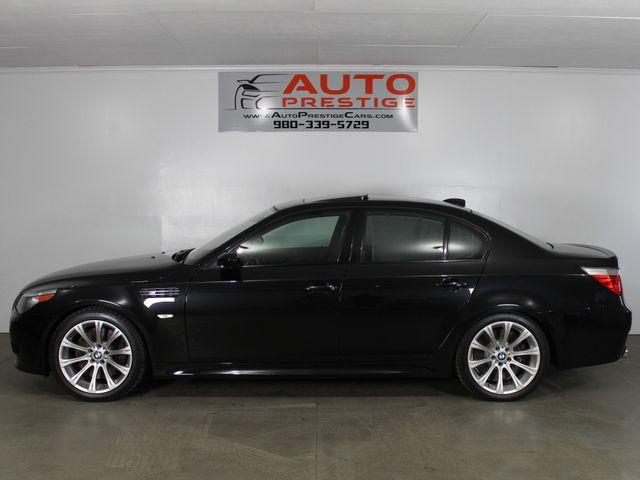 2006 BMW M5 E60 Matthews, NC 7