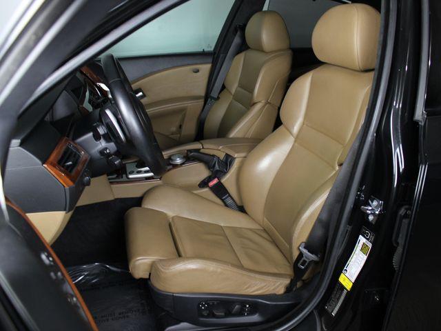 2006 BMW M5 E60 Matthews, NC 9