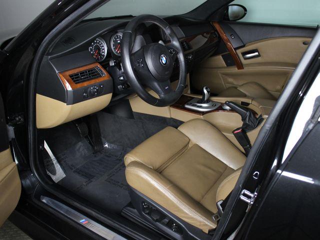 2006 BMW M5 E60 Matthews, NC 8