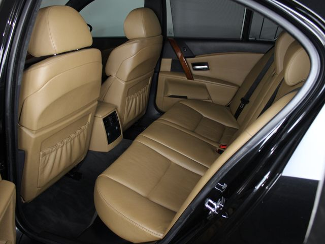2006 BMW M5 E60 Matthews, NC 11