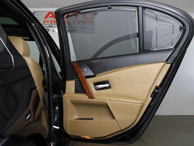 2006 BMW M5 E60 Matthews, NC 36