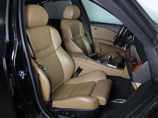 2006 BMW M5 E60 Matthews, NC 13