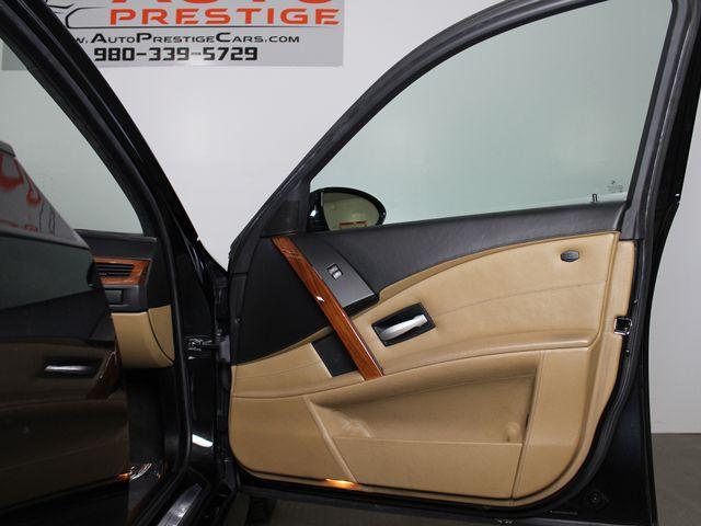 2006 BMW M5 E60 Matthews, NC 35