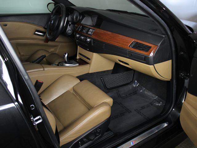 2006 BMW M5 E60 Matthews, NC 12