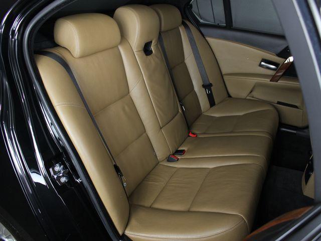 2006 BMW M5 E60 Matthews, NC 14