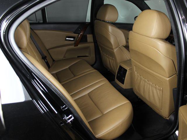 2006 BMW M5 E60 Matthews, NC 15