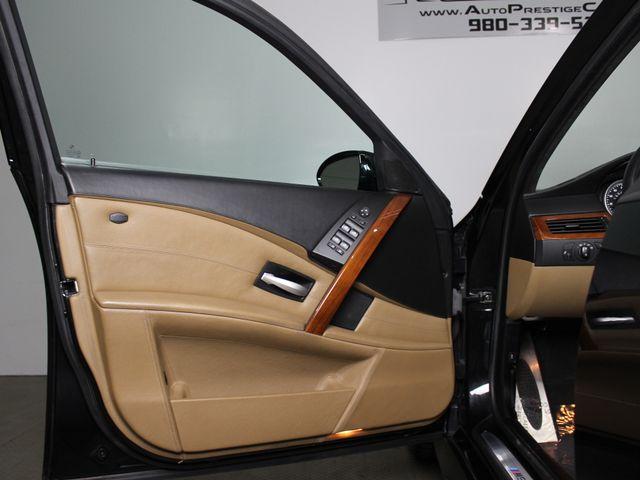 2006 BMW M5 E60 Matthews, NC 33