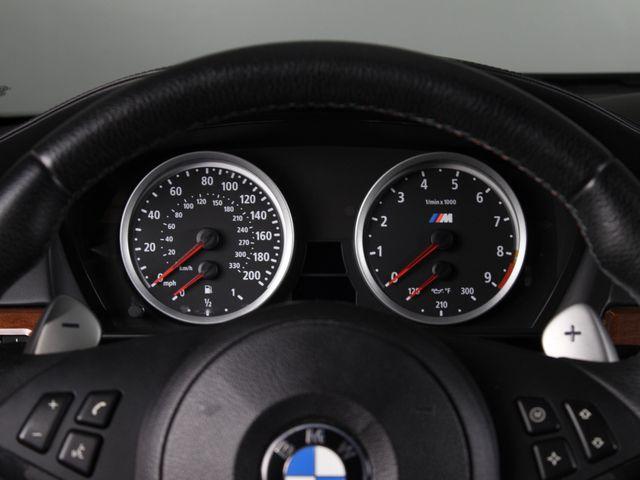 2006 BMW M5 E60 Matthews, NC 43