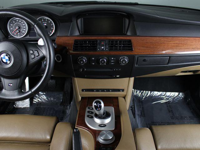 2006 BMW M5 E60 Matthews, NC 21