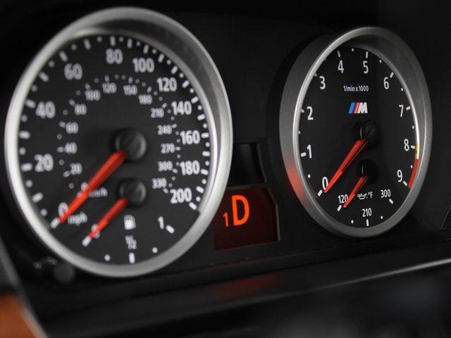 2006 BMW M5 E60 Matthews, NC 42