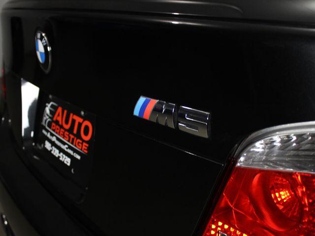 2006 BMW M5 E60 Matthews, NC 56