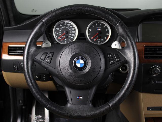 2006 BMW M5 E60 Matthews, NC 17