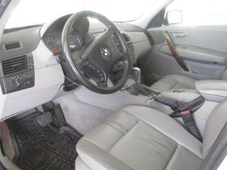 2006 BMW X3 3.0i Gardena, California 4