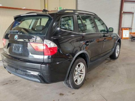 2006 BMW X3 3.0i  | JOPPA, MD | Auto Auction of Baltimore  in JOPPA, MD