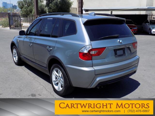 2006 BMW X3 3.0i Las Vegas, Nevada 1