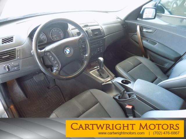2006 BMW X3 3.0i Las Vegas, Nevada 14