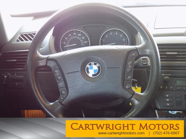 2006 BMW X3 3.0i Las Vegas, Nevada 16