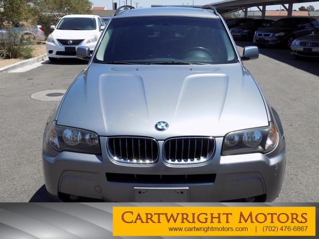 2006 BMW X3 3.0i Las Vegas, Nevada 5