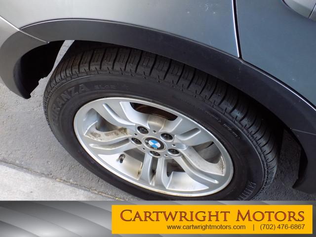 2006 BMW X3 3.0i Las Vegas, Nevada 8