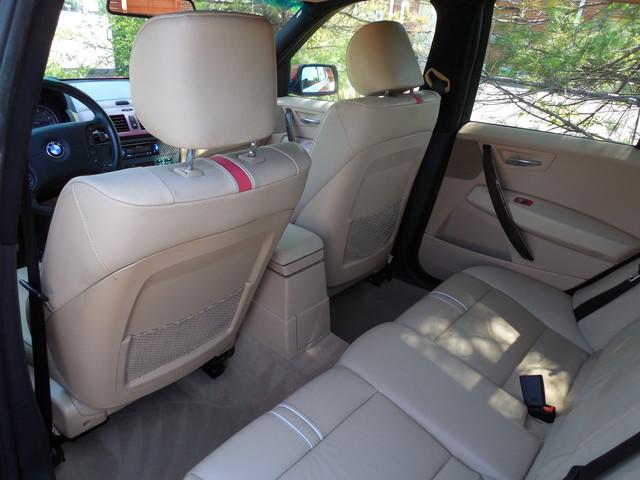 2006 BMW X3 3.0i 3.0I Leesburg, Virginia 11