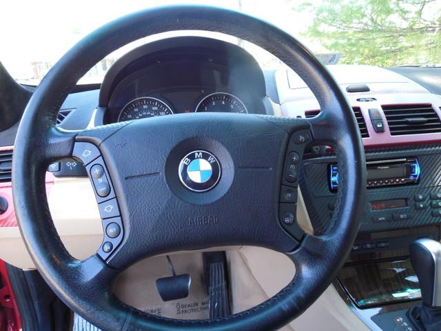 2006 BMW X3 3.0i Leesburg, Virginia 15