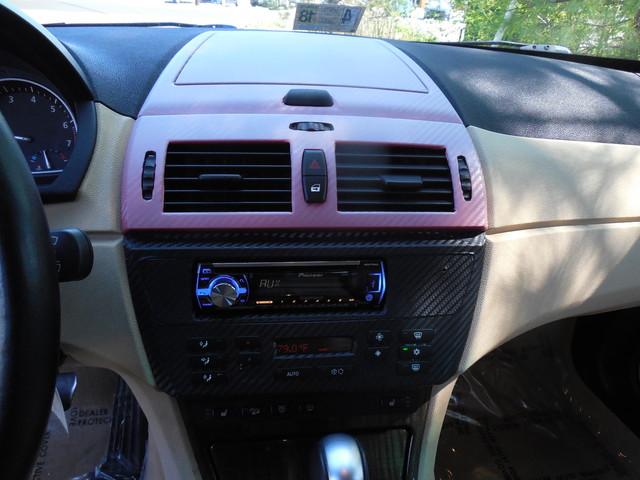 2006 BMW X3 3.0i 3.0I Leesburg, Virginia 18