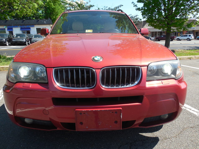 2006 BMW X3 3.0i 3.0I Leesburg, Virginia 6