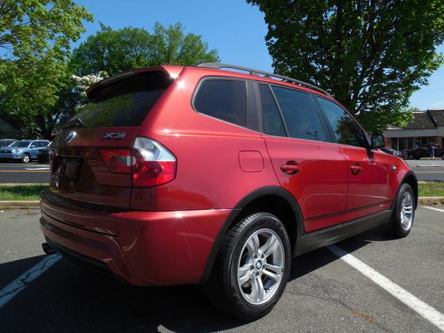 2006 BMW X3 3.0i 3.0I Leesburg, Virginia 2