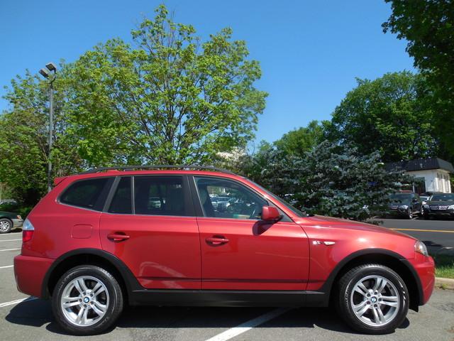 2006 BMW X3 3.0i Leesburg, Virginia 5