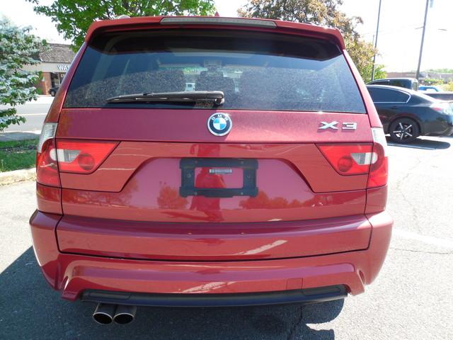 2006 BMW X3 3.0i Leesburg, Virginia 7