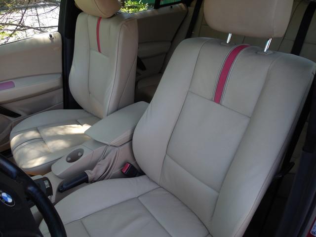 2006 BMW X3 3.0i Leesburg, Virginia 8