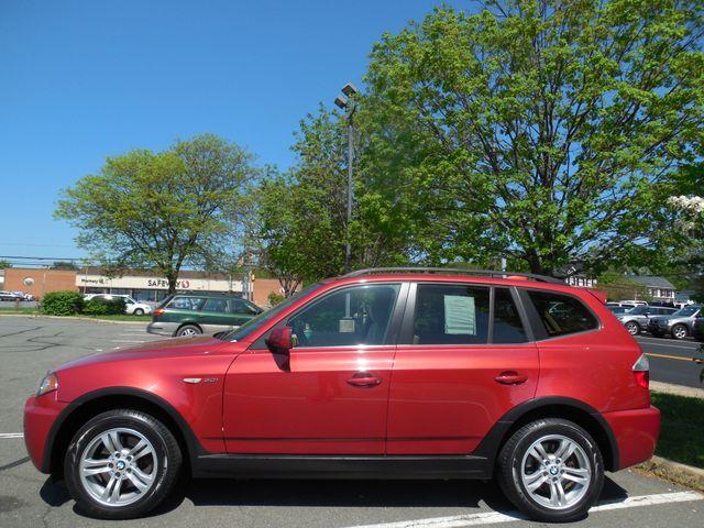 2006 BMW X3 3.0i Leesburg, Virginia 4