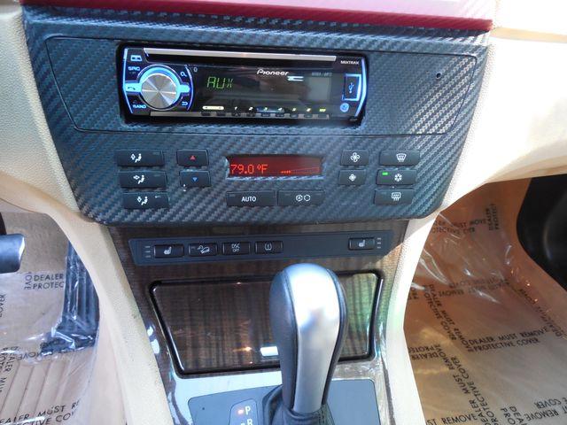 2006 BMW X3 3.0i Leesburg, Virginia 19