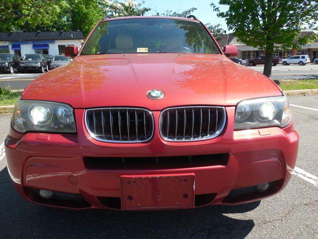 2006 BMW X3 3.0i Leesburg, Virginia 6
